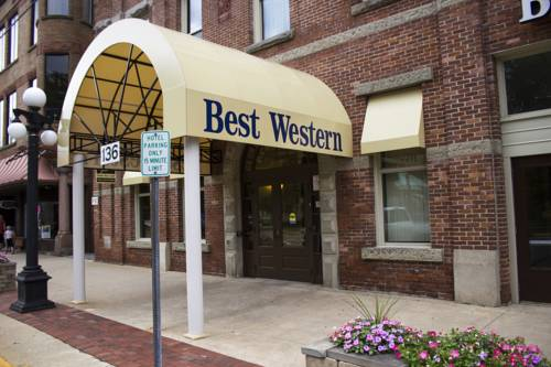 Best Western Park Hotel Cover Picture
