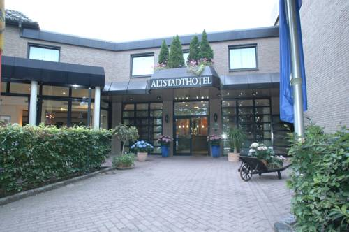 Altstadthotel Versmold Cover Picture