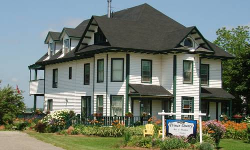 Prince County B&B Cover Picture