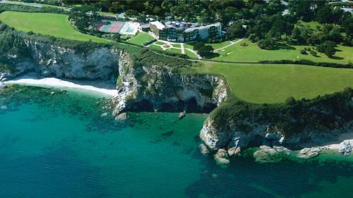 The Carlyon Bay Hotel Cover Picture