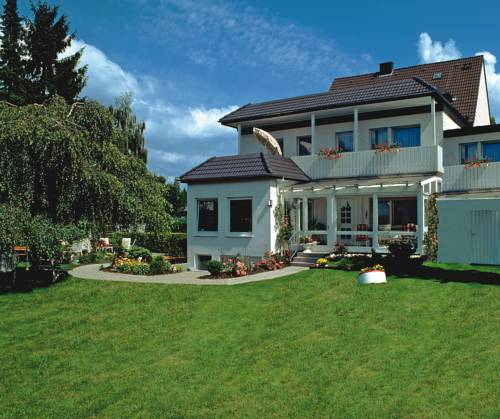 Haus Nethegau Cover Picture
