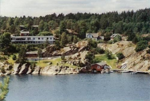Sjøverstø Holiday Cover Picture