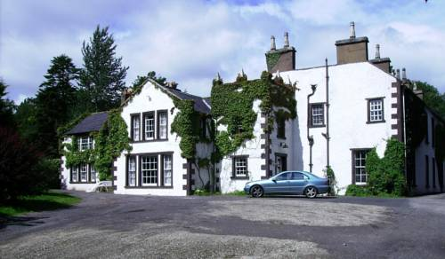 Clanabogan Country House B&B Cover Picture