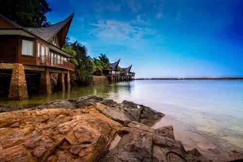 Batam View Beach Resort Cover Picture