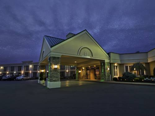 Holiday Inn Buffalo International Airport Cover Picture
