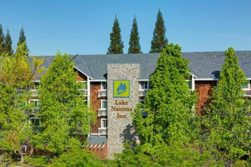 Lake Natoma Inn Cover Picture