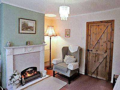 Amberley Cottage Cover Picture