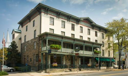 Lambertville House Cover Picture