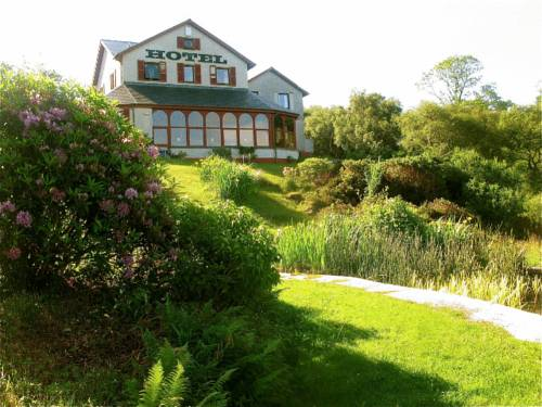 Gairloch Highland Lodge Cover Picture
