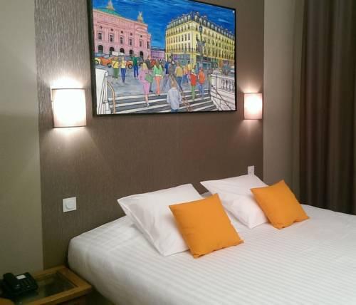 Hôtel Chimène Cover Picture