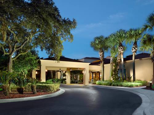 Courtyard Jacksonville Mayo Clinic/Beaches Cover Picture