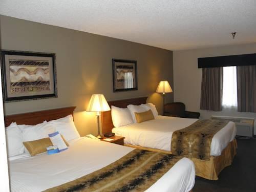 Baymont Inn & Suites Lancaster Cover Picture