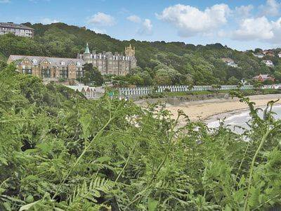 Langland Bay Manor Cover Picture