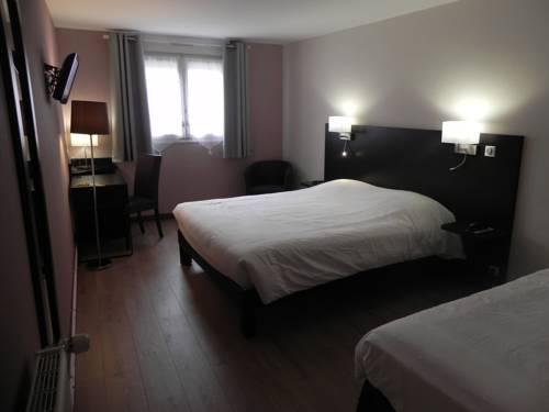 Hotel du Saumon Cover Picture