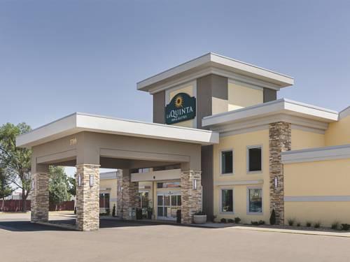 La Quinta Inn Fort Collins Cover Picture