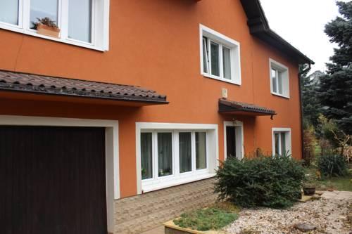 Accommodation Palmetová Cover Picture