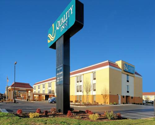 Quality Inn Jacksonville Cover Picture