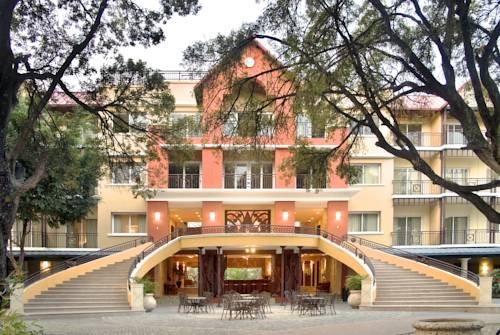 Karibe Hotel Cover Picture