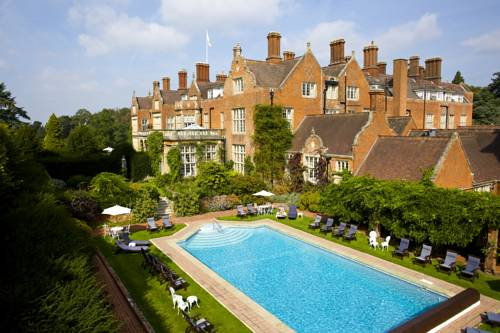 Tylney Hall Hotel Cover Picture