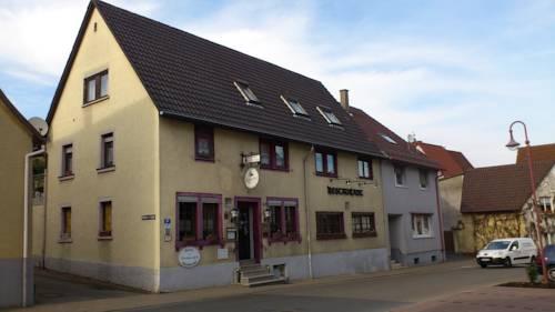Hotel Kraichgauidylle Cover Picture