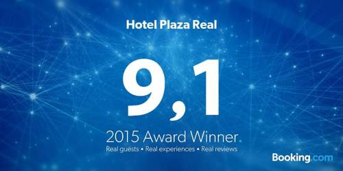 Hotel Plaza Real Cover Picture