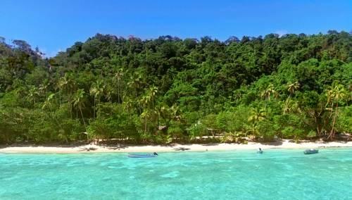 Maqai Beach Eco Resort Cover Picture