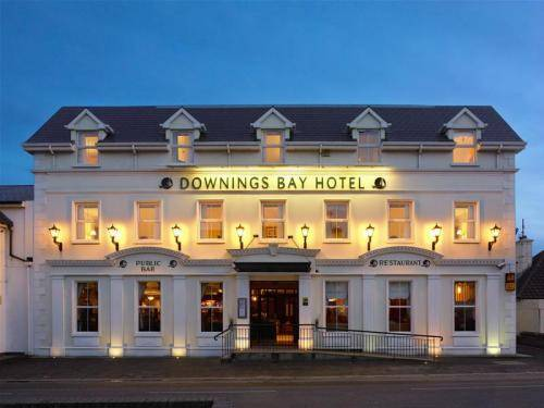 Downings Bay Hotel Cover Picture