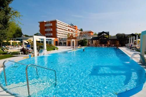 Hotel Terme Orvieto Cover Picture