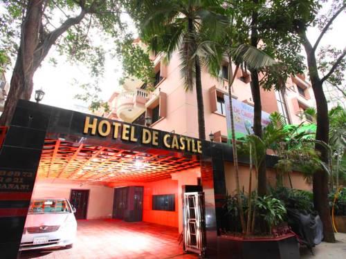 Hotel De Castle Ltd Cover Picture