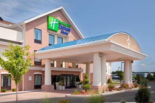 Holiday Inn Express Hotel & Suites Westfield Cover Picture
