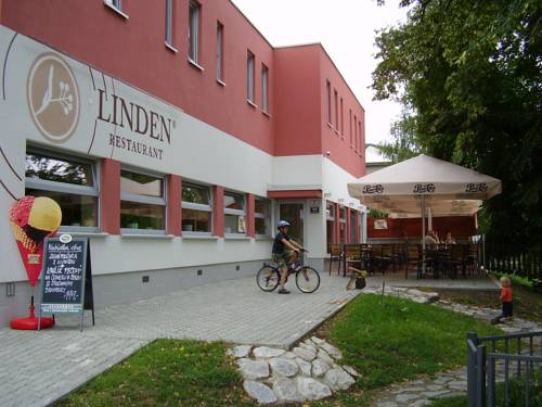 Linden Restaurant and Pension Cover Picture