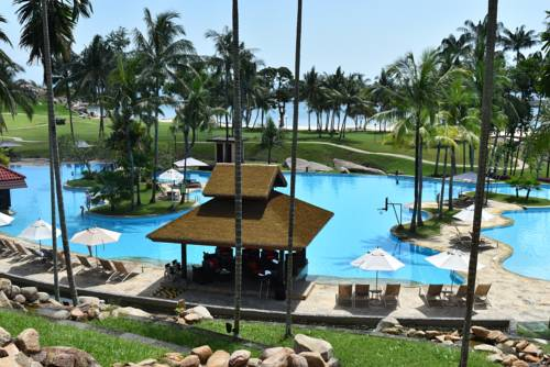 Bintan Lagoon Resort Cover Picture