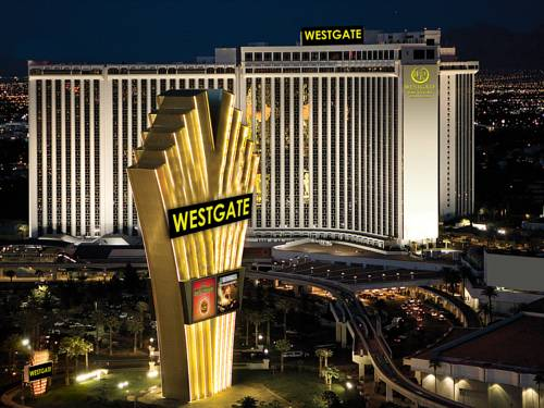 Westgate Las Vegas Resort and Casino Cover Picture