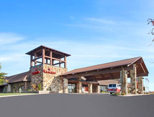 Ramada Greensburg Cover Picture