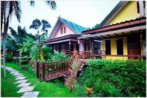 Kulnatee Resort Amphawa Cover Picture