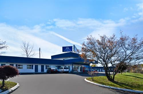 Americas Best Value Inn - Manchester Cover Picture