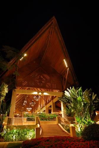 Nexus Resort & Spa Karambunai Cover Picture