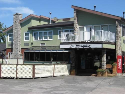 Hotel Motel La Marquise Cover Picture