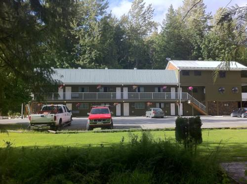 The Hitching Post Motel Cover Picture