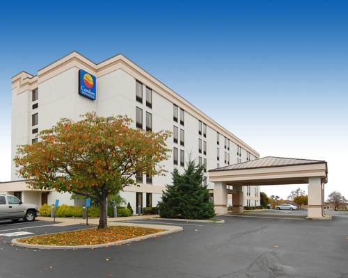 Quality Inn & Suites Johnstown Cover Picture
