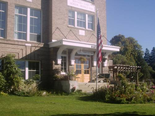 Northside School Bed & Breakfast Cover Picture