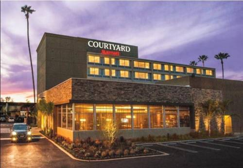 Courtyard by Marriott Los Angeles Woodland Hills Cover Picture
