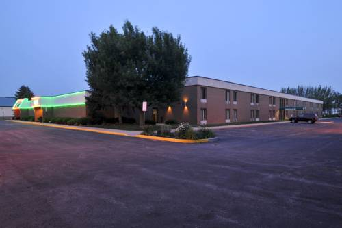 Greenville Inn Cover Picture