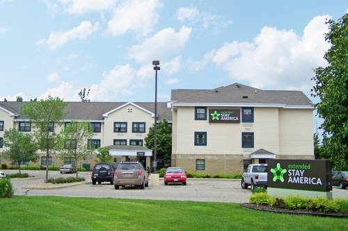 Extended Stay America - Minneapolis - Eden Prairie - Valley View Road Cover Picture