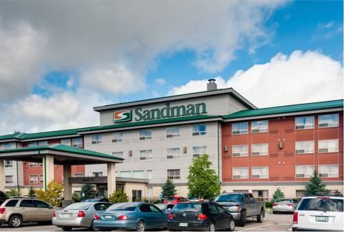 Sandman Hotel & Suites Regina Cover Picture