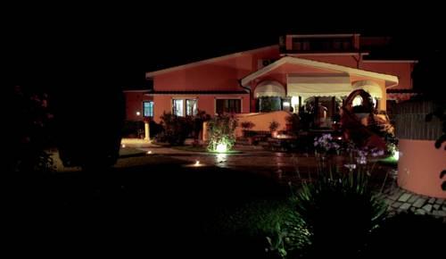 Villa Francesca Cover Picture