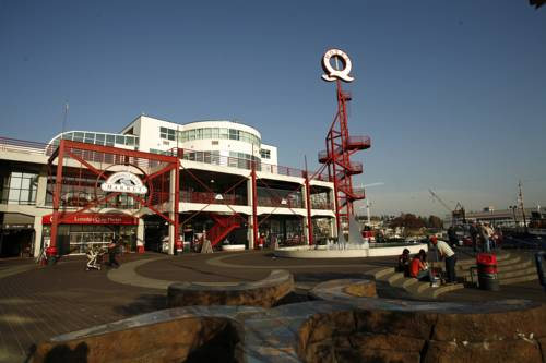 The Lonsdale Quay Hotel Cover Picture