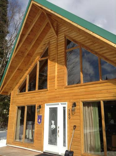 Chalet d'Anna Cover Picture