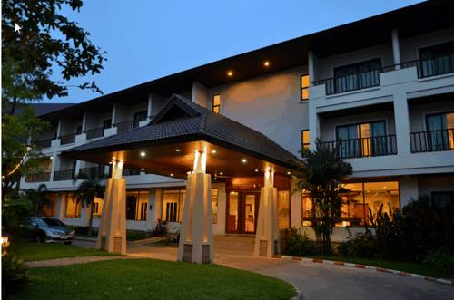 President Hotel Udon Thani Cover Picture