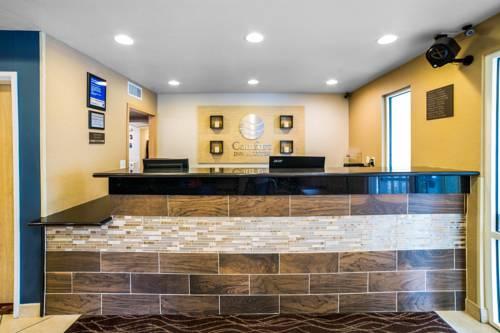 Comfort Inn & Suites Orem Cover Picture